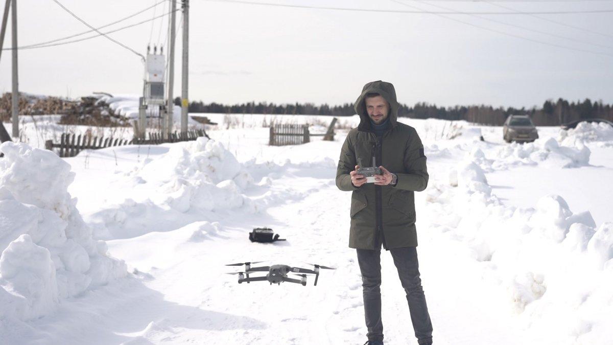 600км на край Вологодской области.